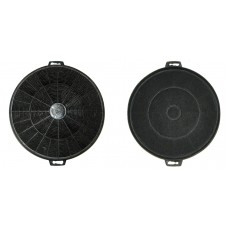 F-001 Комплект угольных фильтров для FALMEC и MBS: GASTERIA/JASMIN/MAGNOLIA/MILTONIA/MUSA/VERBENA/ZINNIA