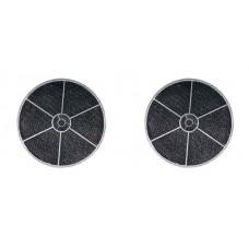 F-014 Комплект угольных фильтров для EMILIA