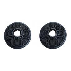 F-027 Комплект угольных фильтров для MAGNOLIA