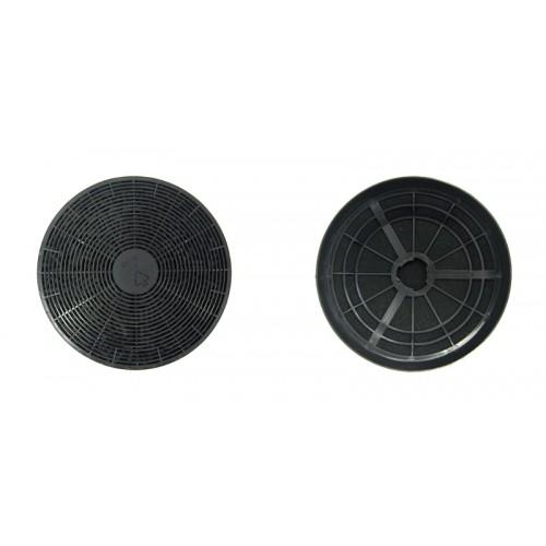 MBS F-006 Комплект угольных фильтров для BEGONIA/CANNA/LILIA