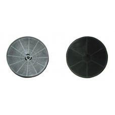F-017 Комплект угольных фильтров для GERBERA