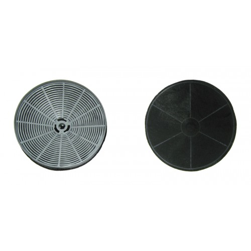 MBS F-017 Комплект угольных фильтров для GERBERA