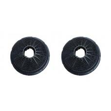 F-028 Комплект угольных фильтров для ALPINIA/GARTENZIA/MERYTA