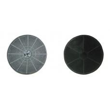 F-019 Комплект угольных фильтров для FREESIA/SLAVIA/TREVESIA