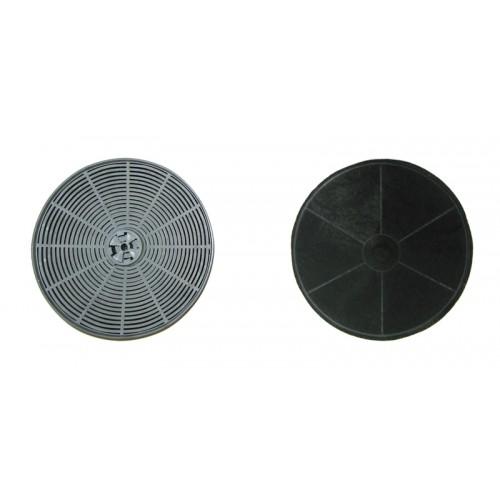 MBS F-010 Комплект угольных фильтров для CAMELLIA/CASSIA